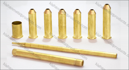 Brass Tube Products