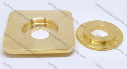 Brass Seal Housing Set